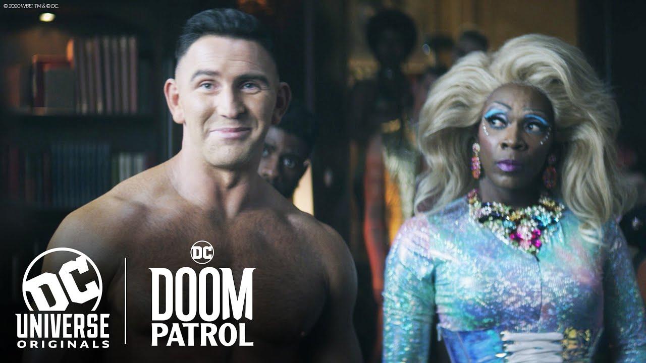 doom patrol season 2 episode 1 recap