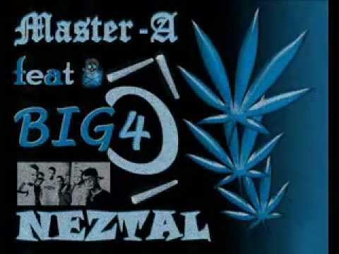 NEZTAL - BIG 4C ft MASTER-A (ZATLA MON AMOURE ) (  -16 زطل ) ( RAP ALGERIEN )