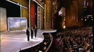 Clint Walker - ABC 50th Anniversary
