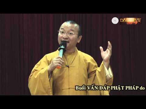 Vấn đáp: Ngoại cảm tìm hài cốt, mục đích của đạo Phật