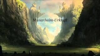 Munarheim - Urkraft