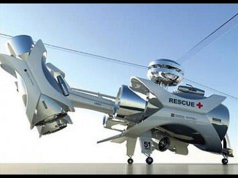 В России разрабатывается новый вертолет