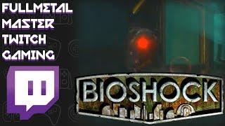 Let's Play Bioshock FullMetalMaster Ep 3