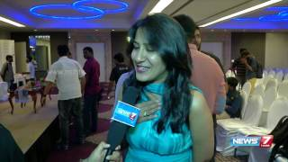 Singer Swetha Mohan sings 'Maya Nadhi' song from Kabali | Super Hou...