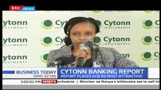 Cytonn banking report