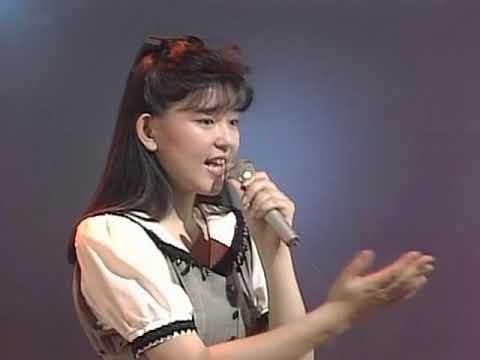 相川恵里  純愛カウントダウン(1988)