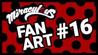 Fan Art #16  Fan art with MELA LEE!!