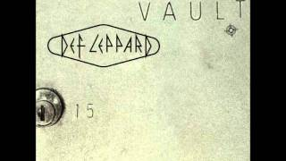 Def Leppard - Miss You In A Hearbeat (Acoustic)
