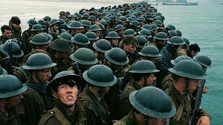 Dunkirk (2017) -  Trailer subtitrat în română