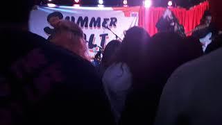 Speaking Sonar - Summer Salt Live