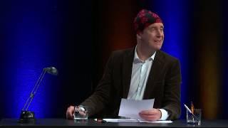 Florian Schroeder und Nils Holst erklären Punk