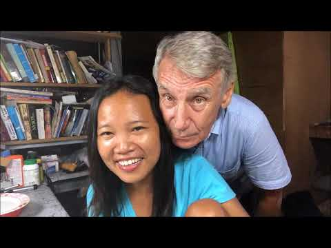FILIPINA WIFE SPEAKS UP SHOULD A FOREIGNER SUPPORT HIS FILIPINA GIRLFRIEND MONTHLY ALLOWANCE