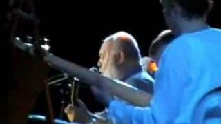 Musa Eroğlu - Telli Turnam Canlı