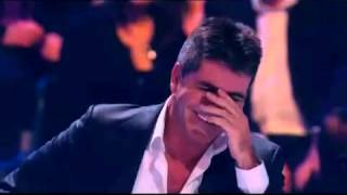 daliso chaponda full audition britain's got talent 2017