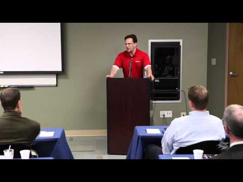 Indiana University Coach Tom Crean Visits SVSP