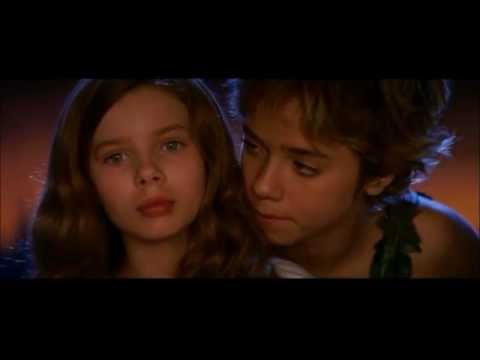 Peter Pan (2003) - 'Flying' Scene