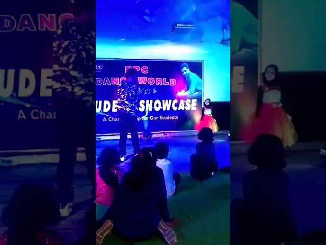 dance mitthi