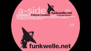 Patrick Lindsey - Das böse Brett
