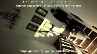Infinite - Paradise [Sub Español + Hangul + Romanización]