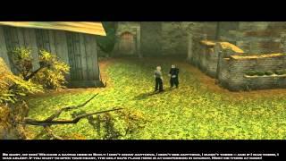 Hitman 2 - Silent Assassin Walkthrough HD ENG/PL part 1 - Prologue + Gontranno Sanctuary