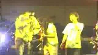 Santing Skalawag Vocalists and other Cebu Reggae Artists