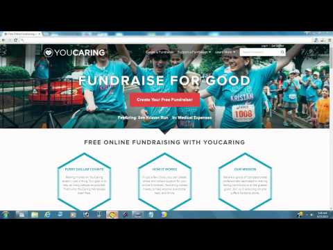 The Top 10 Best Crowdfunding Fundraising Sites For 2015 - Online Fundraiser Websites List