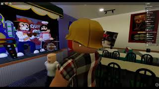 Chuck E. Cheese ' s Essex MD Roblox-tail de Jasper. T