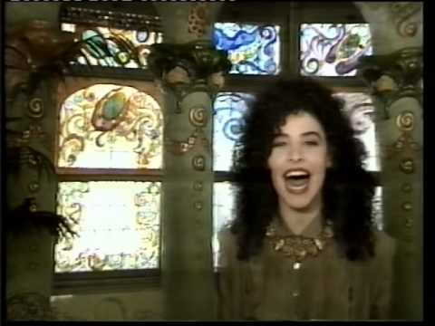 Nina - Nacida para amar (Eurovision Preview Spain 1989)
