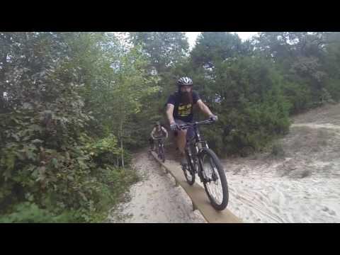 Tyler Trails Episode One