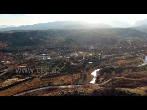 Каким будет первое восстановленное село Зангилана?