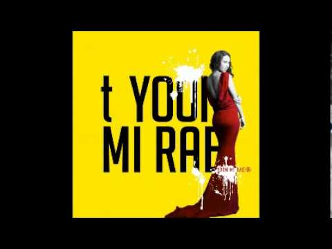 윤미래 (Tasha) Yoon Mi Rae -- Get It In (Feat. Smokey Robotic) (English Ver.)