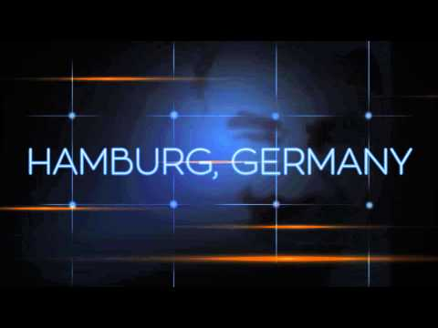 Promo 8 sec for Hamburg conference 2015