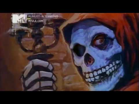 MISFITS  American Psycho   HD