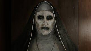 'The Nun' Trailer