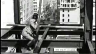 HAROLD LLOYD - La caza del zorro (Never Weaken) 1921