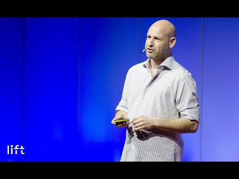 Joseph Lubin - The Basics of Blockchain and Etherum
