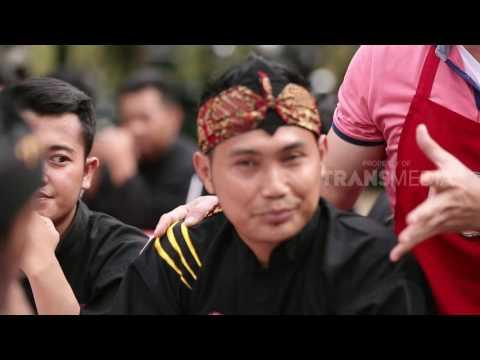 SEMUA BISA MASAK - Sosis Gurita (10/11/17) from YouTube · Duration:  3 minutes 20 seconds