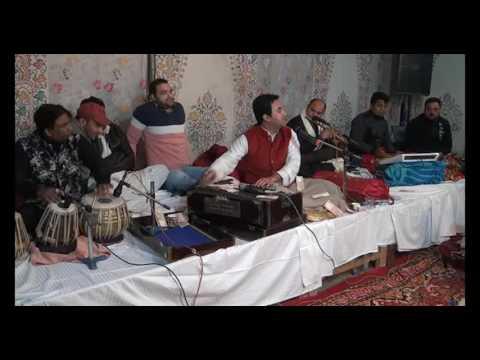Mei Rechdar Panin By Rashid Jahangir at Bhalles Thaloran