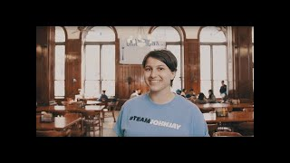 Get to Know Columbia Dining