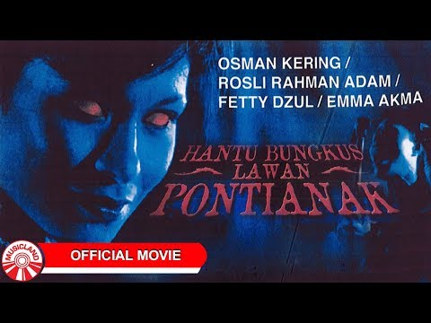 Hantu Bungkus VS Pontianak [Official Movie]