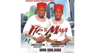 Best Of Umu Obiligbo Mp3 Mix