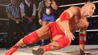 Raw: Santino Marella vs. Vladimir Kozlov - Viewer