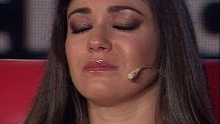 """Tilsa Lozano: """"Estaba con una persona que amaba y quería qu..."""