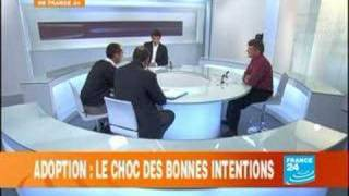 FRANCE24-FR-Debat-Arche de Zoé