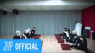 "Stray Kids ""神메뉴"" Dance Practice Video (THE FACT MUSIC AWARDS ver.)"