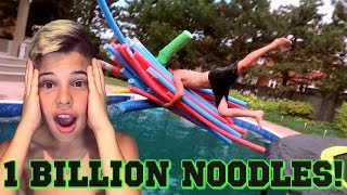 FLOATIES VS POOL! 👎FAIL👎 | Christian Lalama