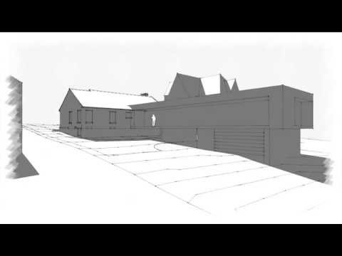 Kessler Park Addition Shading Study