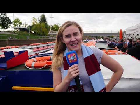 Your Shout | West Ham Utd 2-3 Spurs | 'why's he got to shoehorn Carroll in?'