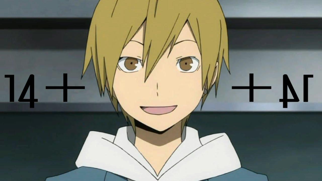 картинки смешные про аниме