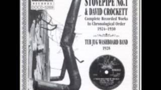 "Stovepipe No. 1 (Sam Jones) -  ""I"